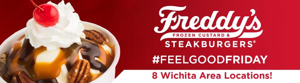 Ourdoor Billboard Creative - Freddy's Frozen Custard